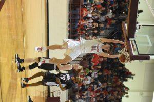 Kingston Boys Basketball Photos
