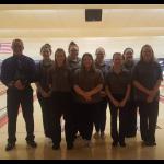 Keystone Girls Bowling Wins PAC Title!