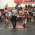 PAC Wrestling Tournament Pictures