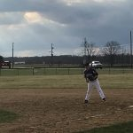 Varsity Baseball v. Black River