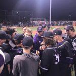 Varsity Baseball Beats Buckeye