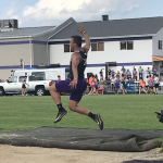 Shackelford Qualifies For The State Meet