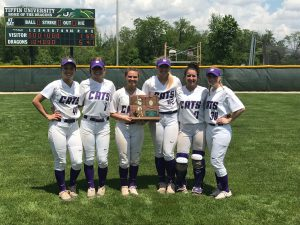 Regional Softball Photo Gallery