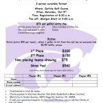 Girls Basketball Golf Outing Information