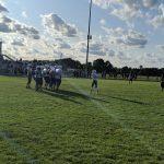 7/8 Football v. Brunswick Photo Gallery