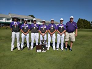 LC8 Golf Championship Photos