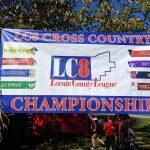 LC8 C.C. Championships