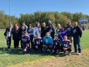 Thank You Soccer Seniors & Parents!