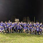 LC8 Football Champions