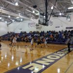 Keystone Girls Basketball Youth Night
