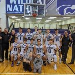LC8 Boys Basketball Honors