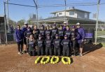 Keystone Softball Sets Record (1000 wins)
