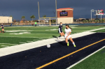 Neither rain nor Eagles could stop Lady Firebirds in 4-1 road victory