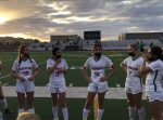 Lady Firebirds surge past Chargers in 3-1 victory
