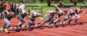 Track & Field 2019