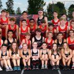 2019 Fall Athletes