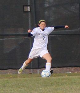 Girls Varsity Soccer – Spring 2012