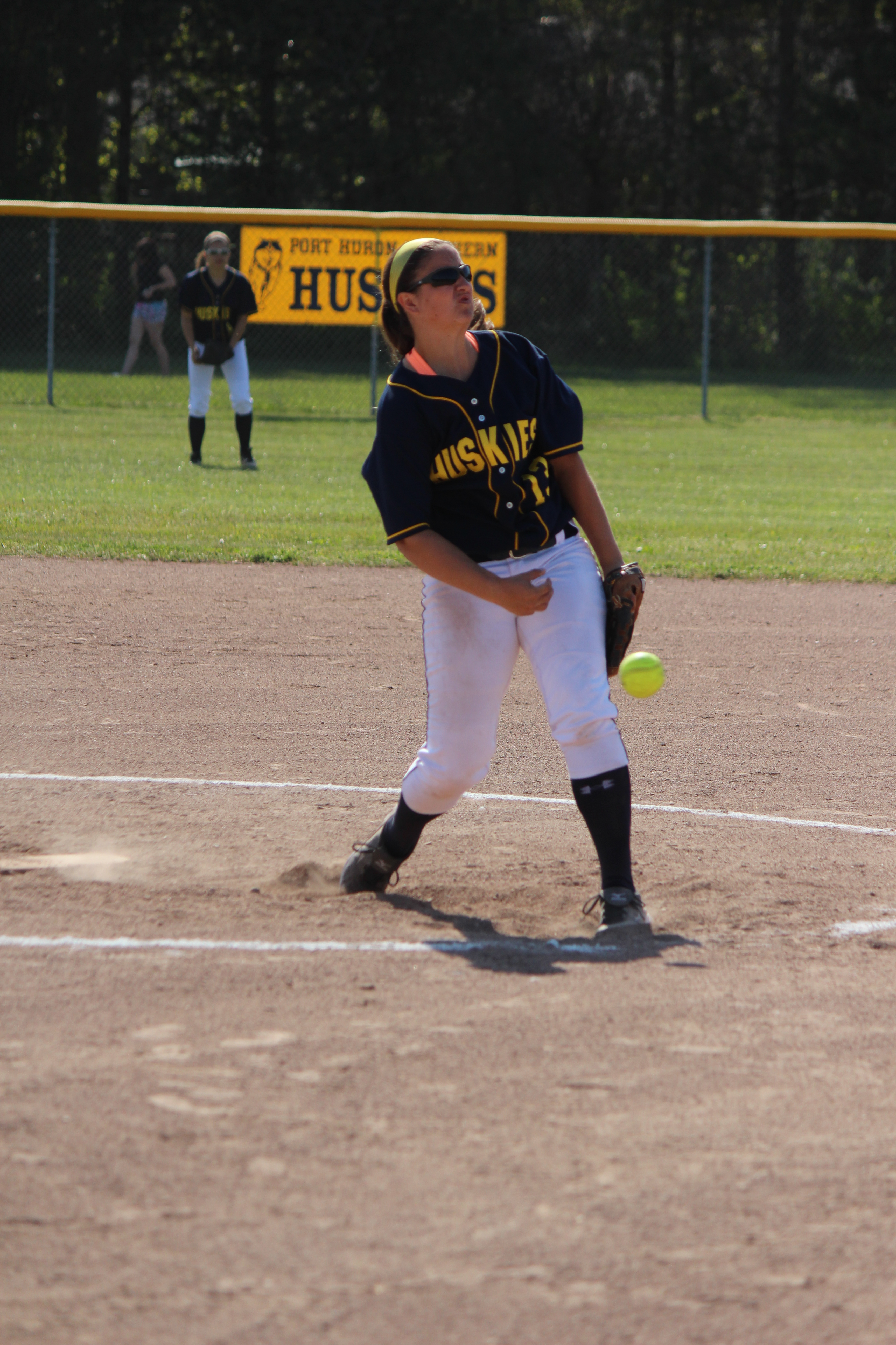 port huron catholic women dating site Sports news from the times herald  hall lead cleary university to softball title former richmond pitcher riley thompson and port huron northern.