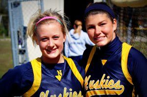 JV Softball – Spring 2012