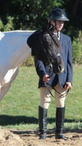 Equestrian, Sept. 15, 2012