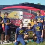 Northern Boys XC Capture Hansons Invitational Crown