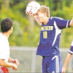 NORTHERN GETS TOUGH DRAW IN FIRST ROUND SOCCER DISTRICTS