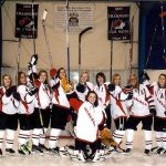 Lady Icehawks information meeting:  Thursday, October 9 @ 2:45 pm
