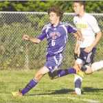 SOCCER:  Northern's puzzle is how to add offensive punch to a stout defense