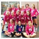 PINK OUT!  supports Women's Wellness Center