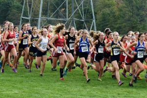 PHOTOS:  XC REGIONAL MEET 10-29-16