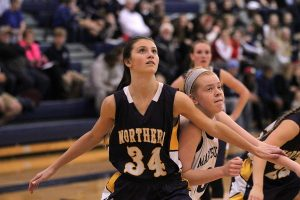 PHOTOS:  SEASON OPENER: Northern 74, Marysville 29