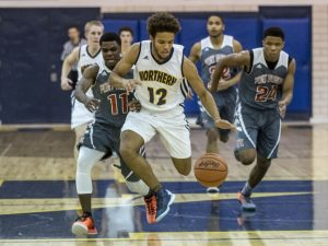 PHOTOS:  Ed Peltz Boys Basketball Tournament 12/2016