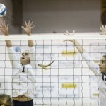 Bowerman & Shell named to 2016 ALL AREA VOLLEYBALL TEAM