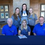 Bowerman signs to SC4 Volleyball
