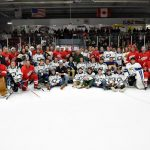BENEFIT GAME HUGE SUCCESS!