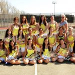 MICHIGAN'S TOP GIRLS HIGH SCHOOL TENNIS DYNASTIES: NORTHERN #14