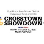 2017 CROSSTOWN SHOWDOWN October 20