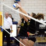 PHOTOS:  VOLLEYBALL