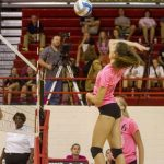 SHELL LEADS LIST OF TOP 25 BLUE WATER AREA VOLLEYBALL PLAYERS
