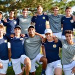 NORTHERN BOYS TENNIS READY FOR STATE FINALS