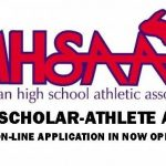 2018 MHSAA SCHOLAR-ATHLETE AWARD: APPLICATIONS DUE NOV 20