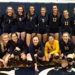 MAC WHITE CHAMPS TO FACE OFF WITH MAC RED CHAMPS IN FIRST ROUND DISTRICT PLAY