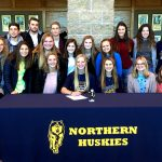 SCHOTT SIGNS WITH SC4 TO PLAY VOLLEYBALL
