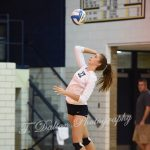 SHELL NAMED AS FINALISTS FOR VOLLEYBALL PLAYER OF THE YEAR