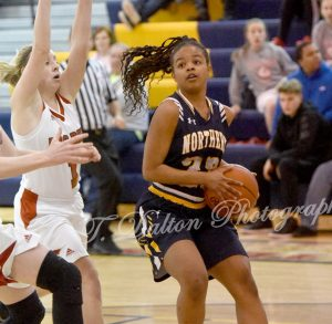 PHOTOS:  GIRLS BASKETBALL PHN vs PHHS