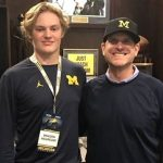 McGREGOR ADDS U OF M TO LIST OF D1 OFFERS