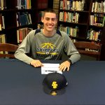 VOS SIGNS TO SC4 BASKETBALL