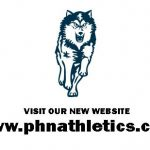 PLEASE VISIT OUR NEW WEBSITE:  www.phnathletics.com