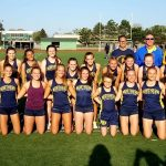 NORTHERN GIRLS TRACK CLAIMS FIRST DIVISION TITLE SINCE 2005