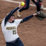 TIMES HERALD ATHLETE OF THE WEEK: Port Huron Northern pitcher Riley Shagena dominates